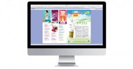 "YogaJournal ""Rivista Sfogliabile"" digitale gratuita"