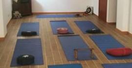 Centro Yoga Isvara - Sigillo (PG)