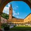 """Workshop-seminario intensivo a Padova-Monteortone """"Postura, respiro, concentrazione"""""""