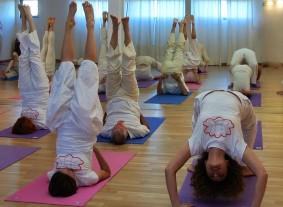 Yogamap | Curato da Yoga Journal
