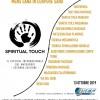 Spiritual Touch – seconda edizione – 13 ottobre 2019